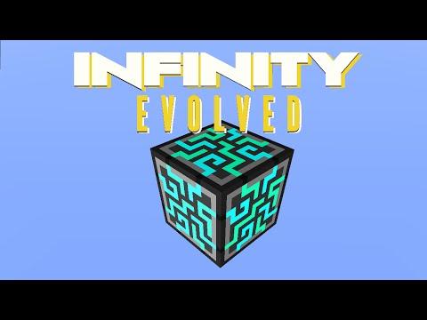 Minecraft Mods FTB Infinity Evolved - ME CONTROLLER [E33] (Modded