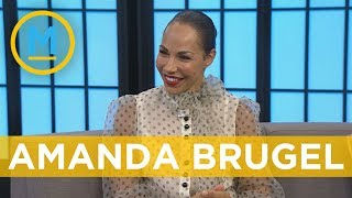 'Handmaid's Tale' star Amanda Brugel says to expect big things from the season finale