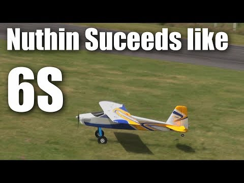 Is this the world's fastest FMS SuperEZ RC plane? - UCQ2sg7vS7JkxKwtZuFZzn-g