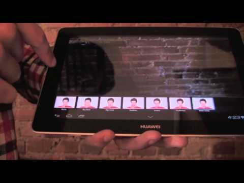 Huawei MediaPad 10 FHD Review - UC60o55QG_Yabb1nelfSGO0w