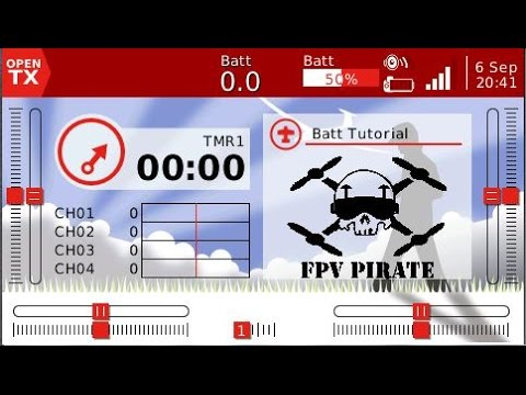 Frsky Horus X10 Transmitter Review Part 1   Hardware