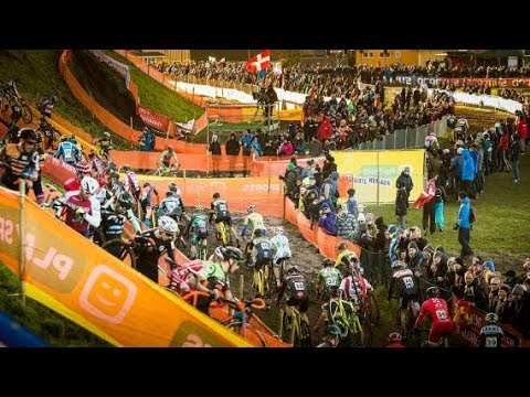Live - Parkcross Maldegem - Maldegem (Belgium) 2019
