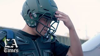 Paradise High football team rebuilds after deadliest wildfire in California history