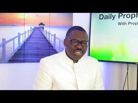 Prophetic Insight Jun 29th, 2021