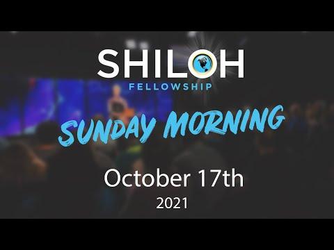 Equipped For Victory // Robert Hotchkin // Shiloh Fellowship 10:30am