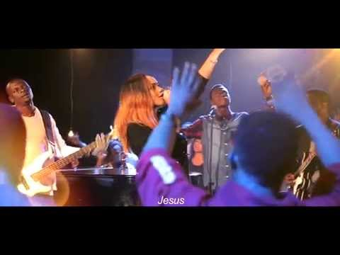 ADA - ONLY YOU JESUS (LIVE)