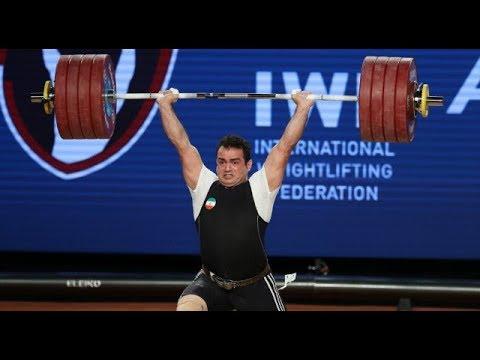 Live - EGATs Cup International Weightlifting Championships - Chiang Mai (THA) 2019