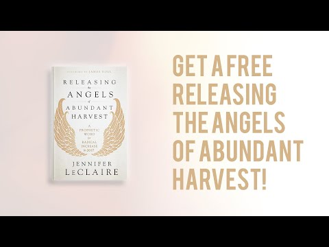 Get a Free Releasing the Angels of Abundant Harvest