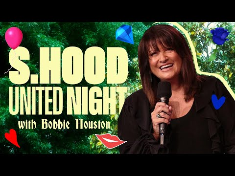 Join us LIVE for Sisterhood United Night with Bobbie Houston