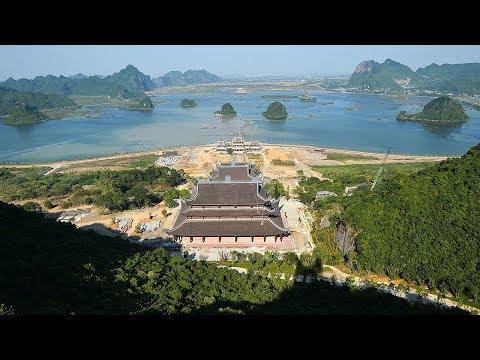 Lại sắp có 'chùa lớn nhất Việt Nam' được khánh thành
