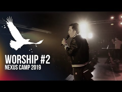 Soar with you - Worship 2