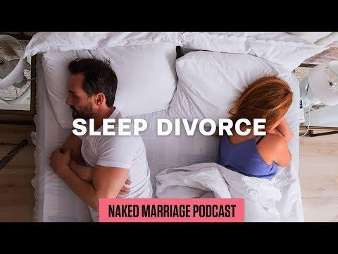 Sleep Divorce  Dave and Ashley Willis