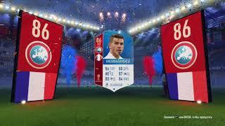 FIFA 18| Паки чемпионата мира ! FIFA 18 | World Cup pack opening !