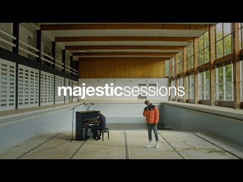 Jacob Banks - Unknown (To You) | Majestic Sessions - UCXIyz409s7bNWVcM-vjfdVA