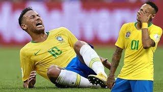 🔴Breaking: When Ronaldinho and Neymar Destroyed Argentina 2019