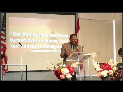 RPC July Thanksgiving Service