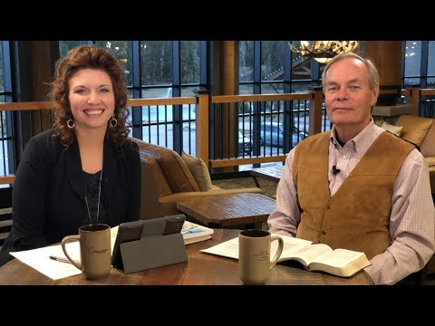 Andrew's Live Bible Study - Andrew Wommack - October 22, 2019