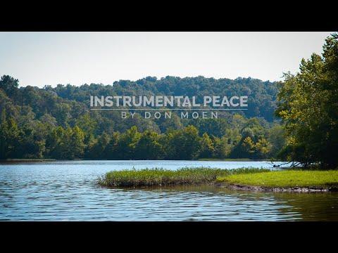 Don Moen - Instrumental Peace [Vol. 3]