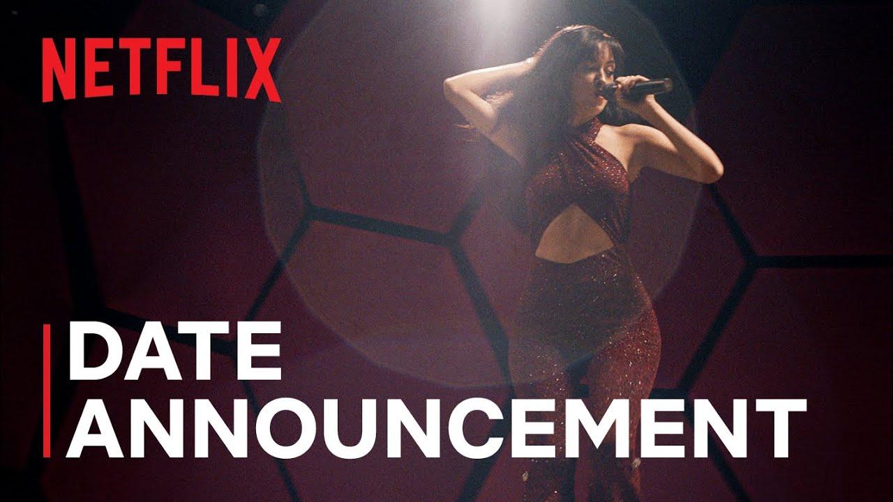 Selena: The Series (Part 2) | Date Announcement | Netflix