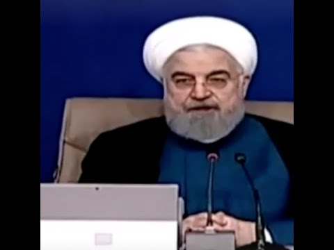 Breaking Iran Vows To Crush America Over Sanctions