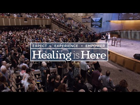 Healing Is Here 2019 Package