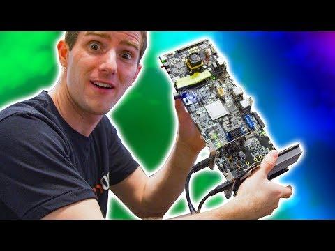 Design Your Own CPU!!! - UCXuqSBlHAE6Xw-yeJA0Tunw
