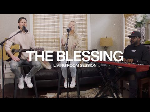 The Blessing  Living Room Session  Elevation Worship