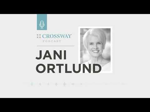 Help! I'm Married to My Pastor (Jani Ortlund)