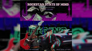 Sean Taylor - Rockstar State Of Mind [Official Audio]