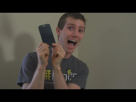 Samsung Galaxy S4 Unboxing & Review - UCXuqSBlHAE6Xw-yeJA0Tunw