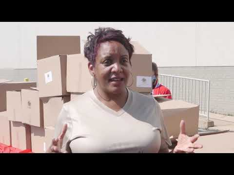 Feed the Families - COVID-19