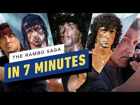 The Rambo Saga in 7 Minutes - UCKy1dAqELo0zrOtPkf0eTMw