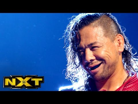 Relive NXT Champion Bobby Roode vs. Shinshuke Nakamura at TakeOver:Orlando: WWE NXT, April 5, 2017 - UCJ5v_MCY6GNUBTO8-D3XoAg