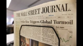 RKTNN 🔴 MOURNING NEWS REPORT TRUMP AND THE WALL STREET JOURNAL !!! IMMIGRATION AND MORE !!!