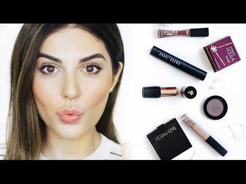 7 Must Haves For Your Makeup Bag | Makeup For Beginners - UCp1XyVkqPgcRvso3AY_e8iQ