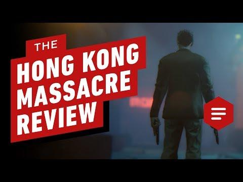 The Hong Kong Massacre Review - UCKy1dAqELo0zrOtPkf0eTMw