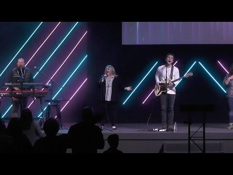 Sunday Morning Worship  9am  3.31.19