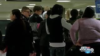 Tucson Airport hints at new flight destination