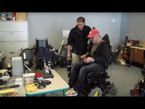 Adam Savage's Maker Tour: Human Engineering Research Laboratories - UCiDJtJKMICpb9B1qf7qjEOA