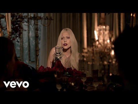 Lady Gaga - The Edge of Glory (A Very Gaga Thanksgiving) - UC07Kxew-cMIaykMOkzqHtBQ