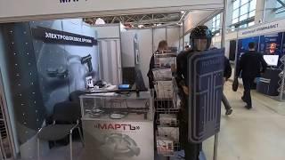 Итоги участия в выставке INTERPOLITEX-2018