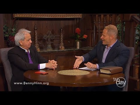 Dealing Epidemics of Depression & Suicide - A special sermon from Benny Hinn