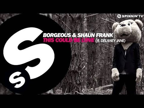 Borgeous & Shaun Frank - This Could Be Love feat. Delaney Jane (OUT NOW) - UCpDJl2EmP7Oh90Vylx0dZtA