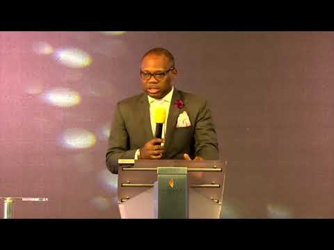 3rd Service at Covenant Christian Centre  040819