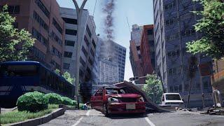 Disaster Report 4: Summer Memories -