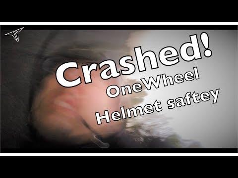 Onewheel - I Filmed My Head Hitting The Pavement... Language Warning! Vlog #4 - UCTa02ZJeR5PwNZK5Ls3EQGQ
