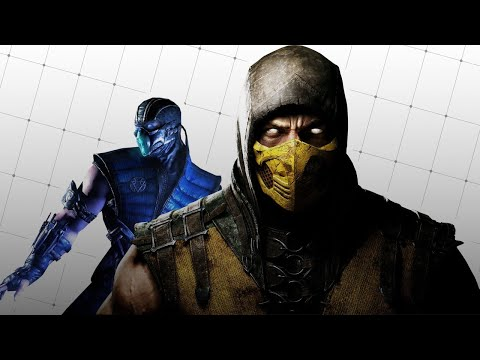 Every Mortal Kombat Character Ever - UCKy1dAqELo0zrOtPkf0eTMw