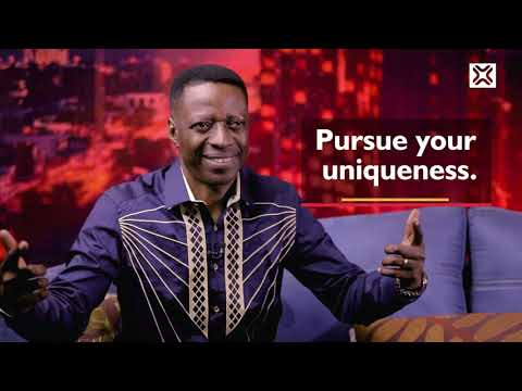 Chat with Pastor Sam Adeyemi - Message to Young Church Leaders - Exponential Studio