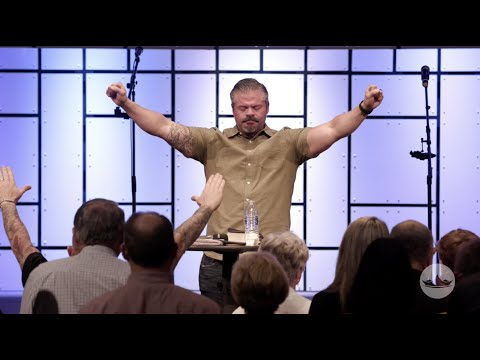 (Message) Discerning Your Spiritual Season  2.28.21