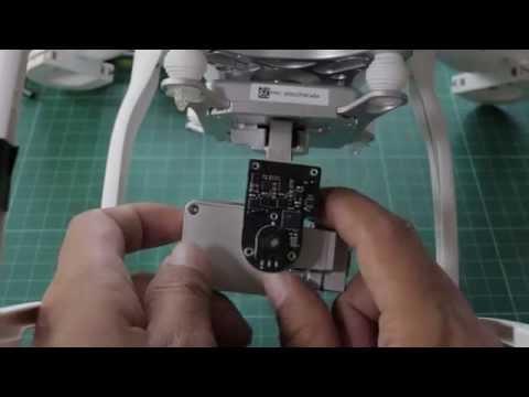 Phantom 3 Standard Camera Gimbal Misalignment and Motor Overload FIXED! - UCmx0FobSHvD3QiD8yXmuT-Q